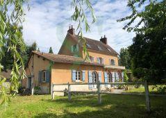 A vendre Maison Bray Et Lu | Réf 950122325 - Selectimmo