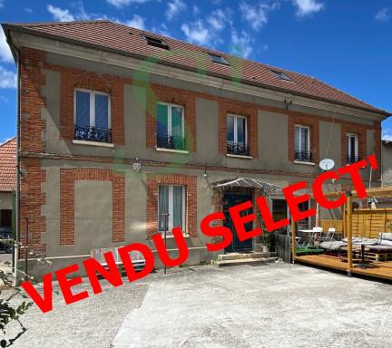A vendre Magny En Vexin 950122347 Selectimmo
