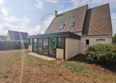 A vendre Maison Saint Clair Sur Epte | Réf 950122366 - Selectimmo