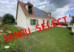 A vendre Maison Saint Clair Sur Epte | Réf 950122382 - Selectimmo