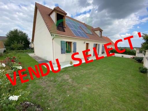 A vendre  Saint Clair Sur Epte | Réf 950122382 - Selectimmo