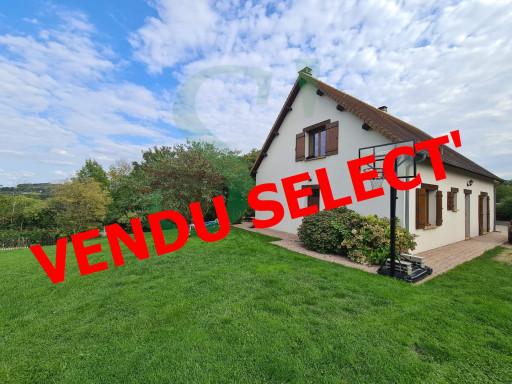 A vendre  Saint Clair Sur Epte   Réf 950122387 - Selectimmo