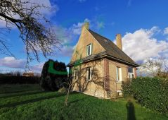 A vendre Maison Saint Clair Sur Epte | Réf 950122431 - Selectimmo