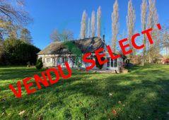 A vendre Maison Saint Clair Sur Epte | Réf 950122441 - Selectimmo