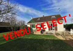 A vendre Maison Saint Clair Sur Epte | Réf 950122446 - Selectimmo