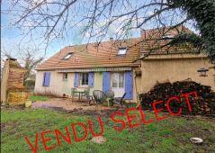 A vendre Maison Saint Clair Sur Epte | Réf 950122462 - Selectimmo