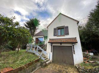 A vendre Maison Magny En Vexin   Réf 950122480 - Portail immo