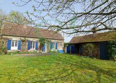 A vendre Maison Chaumont En Vexin | Réf 950122513 - Selectimmo