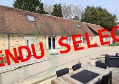 A vendre Maison Chaumont En Vexin | Réf 950122516 - Selectimmo