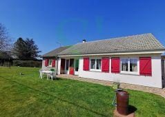A vendre Maison Saint Clair Sur Epte   Réf 950122526 - Selectimmo