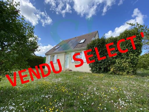 A vendre  Bray Et Lu | Réf 950122537 - Selectimmo