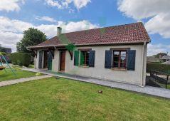 A vendre Maison Saint Clair Sur Epte | Réf 950122567 - Selectimmo
