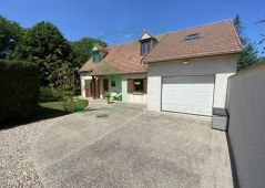 A vendre Maison Saint Clair Sur Epte | Réf 950122570 - Selectimmo