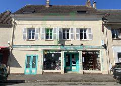 A vendre Local commercial Saint Clair Sur Epte | Réf 950122577 - Selectimmo