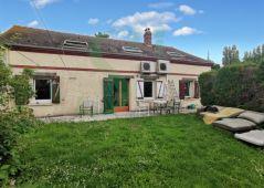 A vendre Maison Saint Clair Sur Epte | Réf 950122590 - Selectimmo
