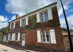 A vendre Maison Bray Et Lu | Réf 950122595 - Selectimmo