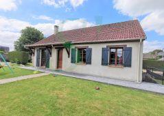A vendre Maison Saint Clair Sur Epte | Réf 950122624 - Selectimmo