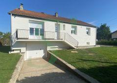 A vendre Maison Saint Clair Sur Epte | Réf 950122628 - Selectimmo