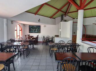 A vendre Restaurant Saint Paul | Réf 97007129 - Portail immo