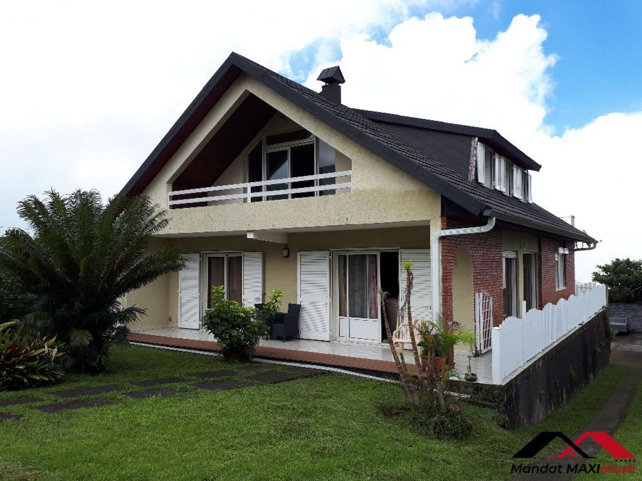 A vendre Les Avirons 970086920 Maximmo cg transaction
