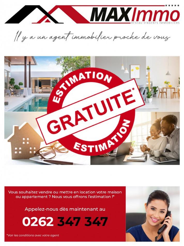 A vendre Saint Pierre 970086938 Maximmo cg transaction