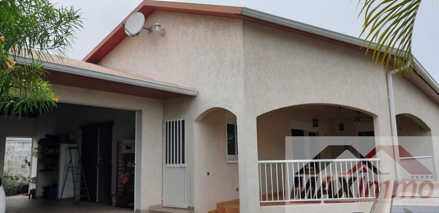 A vendre La Riviere 970087181 Maximmo cg transaction