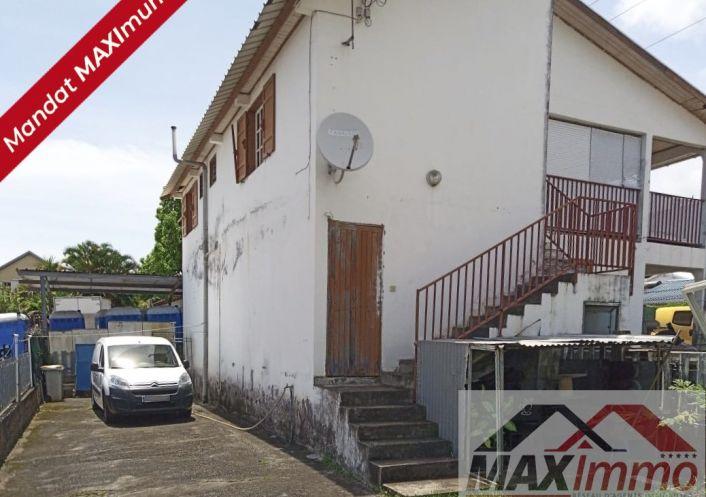A vendre Sainte Marie 970087259 Maximmo cg transaction