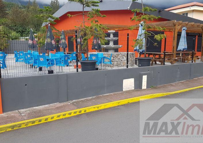 A vendre Restaurant Cilaos | R�f 970087307 - Maximmo cg transaction