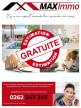 A vendre Le Tampon 970087330 Maximmo cg transaction