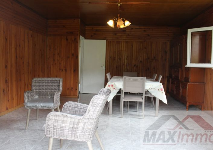 A vendre Maison La Plaine Des Cafres | R�f 970087415 - Maximmo cg transaction