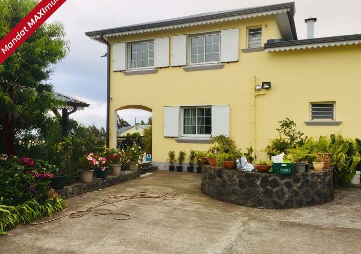 A vendre Maison La Plaine Des Cafres | R�f 970087448 - Maximmo cg transaction