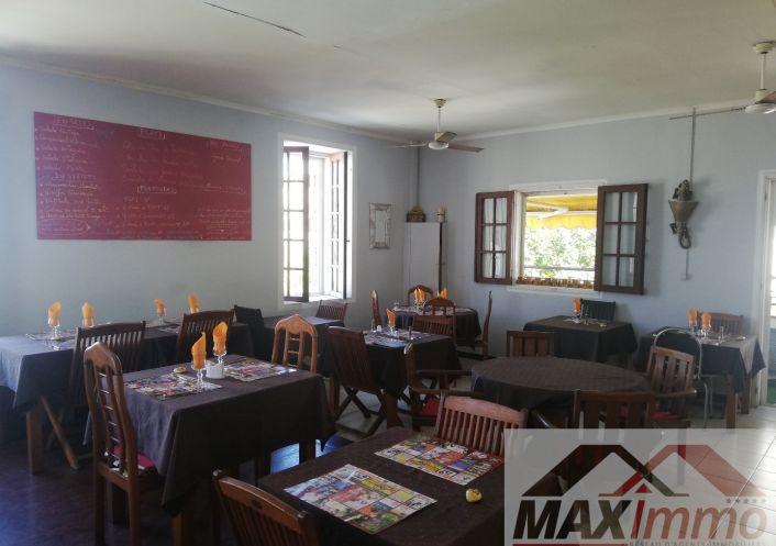 A vendre Restaurant Saint Pierre | R�f 970087482 - Maximmo cg transaction