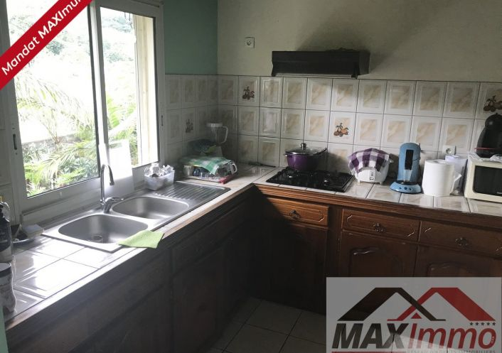A vendre Maison Saint Joseph | R�f 970087495 - Maximmo cg transaction