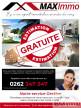 A louer Le Piton Saint Leu 970087507 Maximmo cg transaction