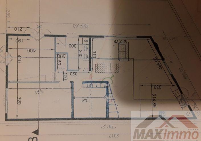 A vendre Maison Saint Benoit | R�f 970087531 - Maximmo cg transaction