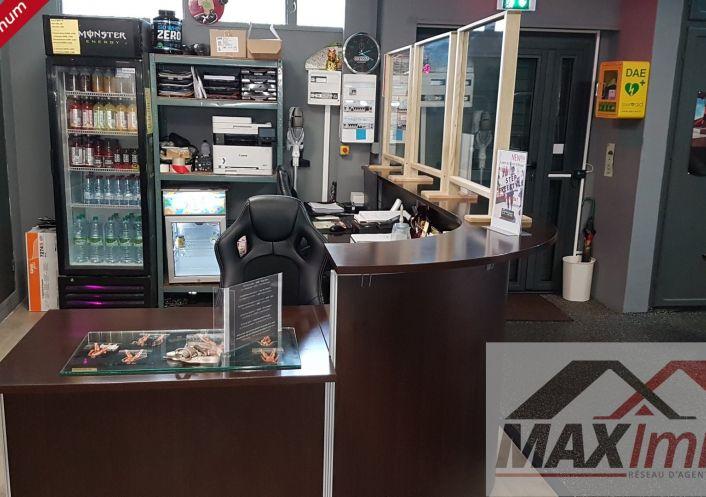 A vendre La Plaine Des Cafres 970087542 Maximmo cg transaction