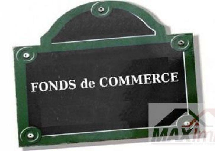 A vendre Snack Saint Pierre | R�f 970087577 - Maximmo cg transaction