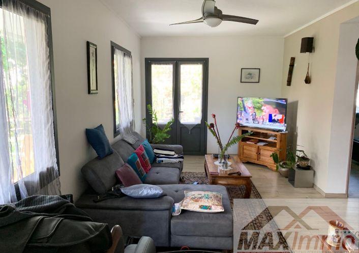 A vendre Maison Saint Joseph | R�f 970087583 - Maximmo cg transaction