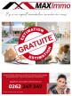 A vendre Saint Leu 970087593 Maximmo cg transaction