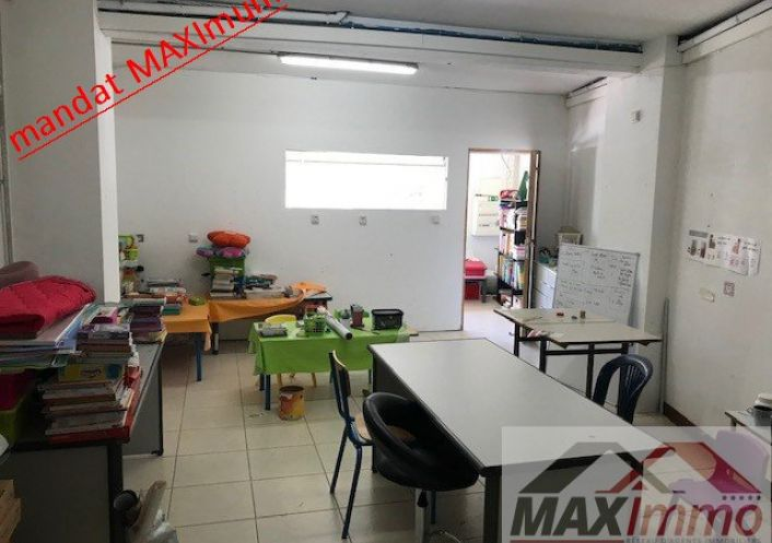 A vendre Local commercial Le Tampon | R�f 970087614 - Maximmo cg transaction