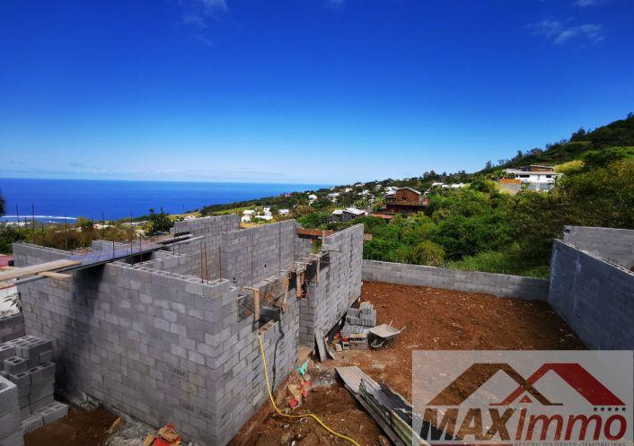 A vendre Maison Les Avirons   R�f 970087623 - Maximmo cg transaction