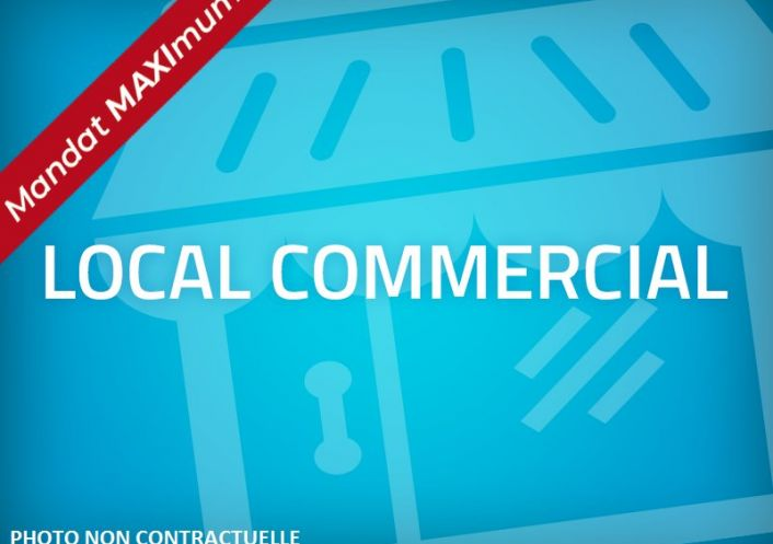 A vendre Local commercial Le Tampon | R�f 970087627 - Maximmo cg transaction