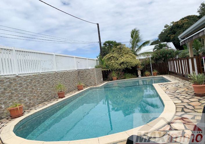 A vendre Maison Saint Philippe | R�f 970087657 - Maximmo cg transaction