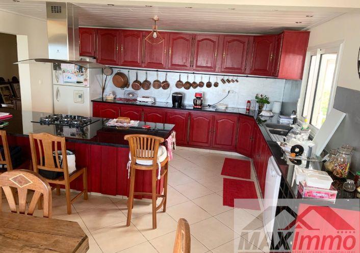 A vendre Maison Petite Ile | R�f 970087676 - Maximmo cg transaction