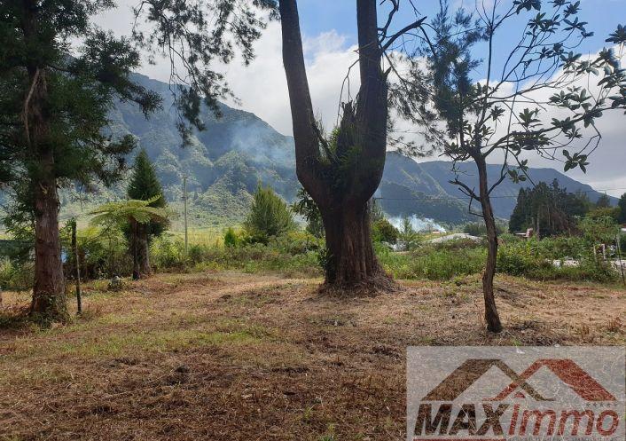 A vendre Terrain La Plaine Des Palmistes   R�f 970087681 - Maximmo cg transaction