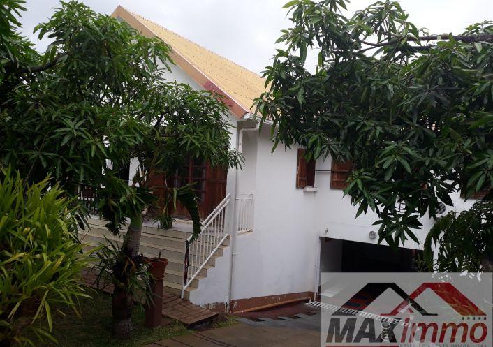 A vendre Maison La Riviere | R�f 970087711 - Maximmo cg transaction