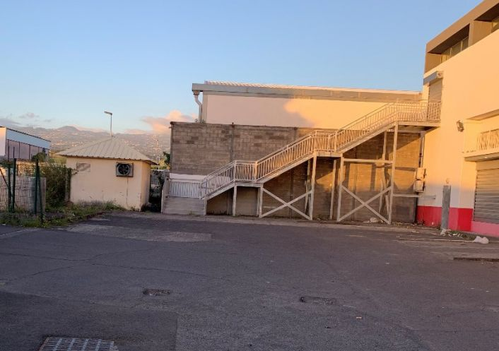 A louer Local commercial Saint Pierre | R�f 970087733 - Maximmo cg transaction