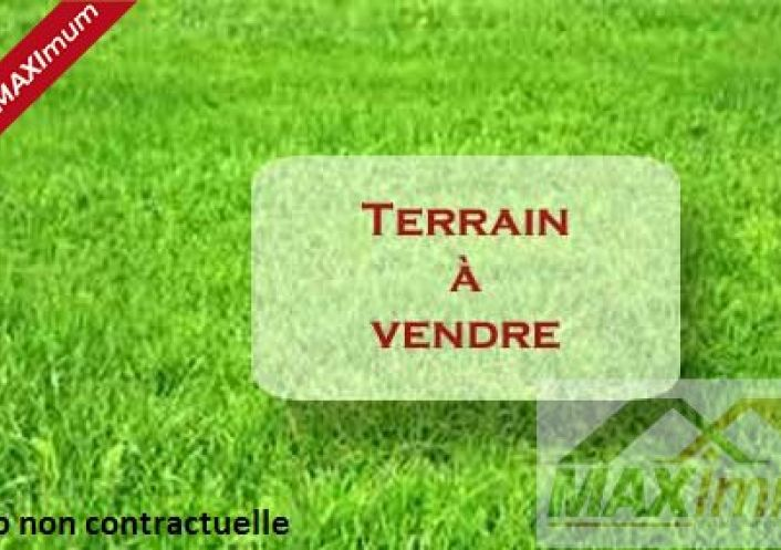 A vendre Terrain Saint Joseph | R�f 970087743 - Maximmo cg transaction