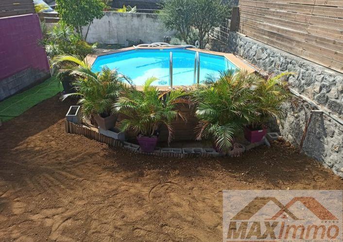 A vendre Maison Ravine Des Cabris | R�f 970087768 - Maximmo cg transaction