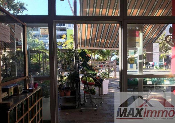 A vendre Fleuriste Sainte Marie | R�f 970087771 - Maximmo cg transaction